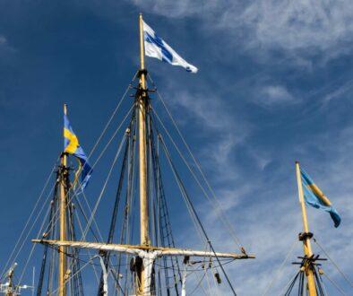 Allsvenskan i segling